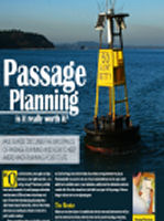 passage planning article
