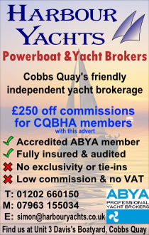 Harbour Yachts Brokerage