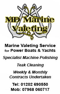 md marine valeting