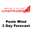 3 Day Poole Wind Forecast