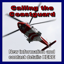 Calling Coastguard Button