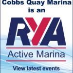 RYA Active Marina Member