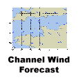 Channel Wind Forecast