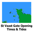 StVaastgateopening