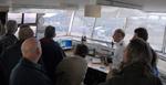 Harbour Office Visit