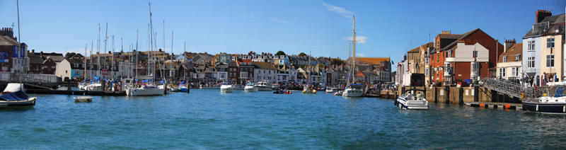 Weymouth Quays