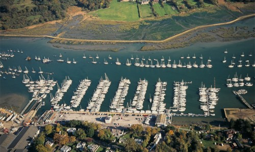 Port Hamble Marina1