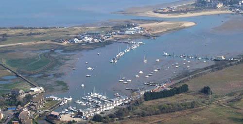Bembridge-Harbour